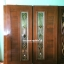 ประตูไม้สักกระจกนิรภัย โมเดิร์น เกรดA รหัสA17 thumbnail 1