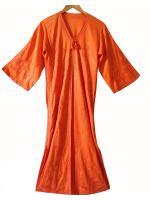 เสื้อคลุม ชุดวินเทจ ผสมงานปัก