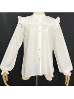 เสื้อวินเทจ Victorian blouse
