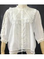 เสื้อวินเทจ Victorian Style