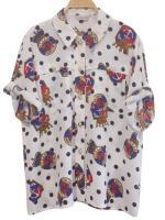 เสื้อเชิ้ต เสื้อวินเทจ BRAND : CHALEIL