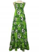 ชุดฮาวาย Vintage Hawaiian Dress
