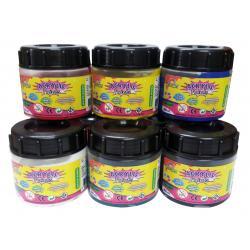 สีอะคริลิค 80 ml (Acrylic Paint 80 ml.)