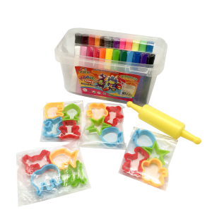 Modeling Clay Gift Set J
