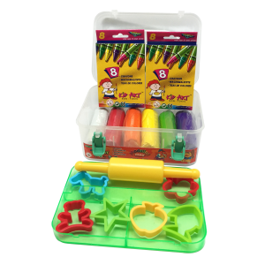 Modeling Clay Gift Set C