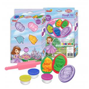 Sophia the first: Dough Set