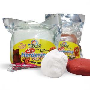 ดินธรรมชาติ (Air Hardening Clay 200 g.)
