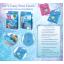 ชุดประดิษฐ์กระเป๋าโฟรเซ่น (Frozen: DIY Fancy Purse) thumbnail 2