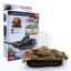 โมเดลรถถังประกอบ รุ่น T-55A thumbnail 1