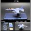 4D Model Plane: โมเดลเครื่องบินรบ thumbnail 13