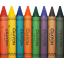 สีเทียน Kid Art ขนาดซุปเปอร์จัมโบ้ (Kid Art Super Jumbo Crayons) thumbnail 2