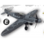 4D Model โมเดลเครื่องบินรบ รุ่น BF-109 แบบ E thumbnail 9
