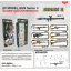 4D Model Gun: โมเดลอาวุธปืนทหาร Series 3 thumbnail 1