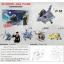 4D Model โมเดลเครื่องบินรบ โมเดลเครื่องบินไข่ รุ่น MD500 thumbnail 3