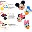 ดินน้ำมันมิกกี้เมาส์ 200กรัม+แม่พิมพ์+แบบบด (Micky Mouse 200 g Clay + Mold + Roller) thumbnail 3