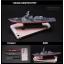 4D Model Battle Ship โมเดลเรือรบประจัญบาน รุ่น AEGIS DESTROYER thumbnail 2