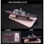 4D Model Battle Ship โมเดลเรือรบประจัญบาน รุ่น USS Vincennes: CG-49 thumbnail 2