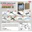 4D Model โมเดลเครื่องบินรบ ซีรีย์ 3 รุ่น V-22 thumbnail 8