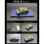 โมเดลรถถังประกอบ รุ่น Stug.III Aust.G thumbnail 2