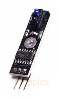 Line Tracking Sensor for Arduino เซ็นเซอร์ ตรวจจับเส้น สำหรับ Arduino