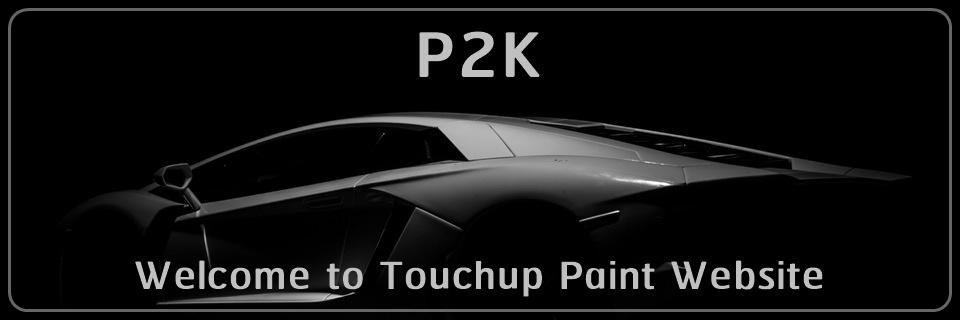 สีแต้มรถ P2K