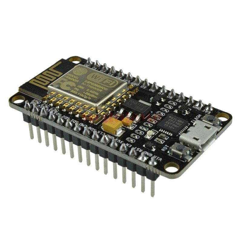 NodeMCU V2 CP2102 Lua WIFI ESP8266 ESP-12E Module