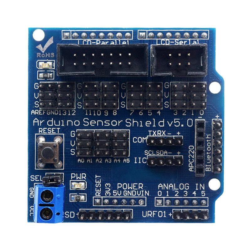 Sensor Shield V 5.0