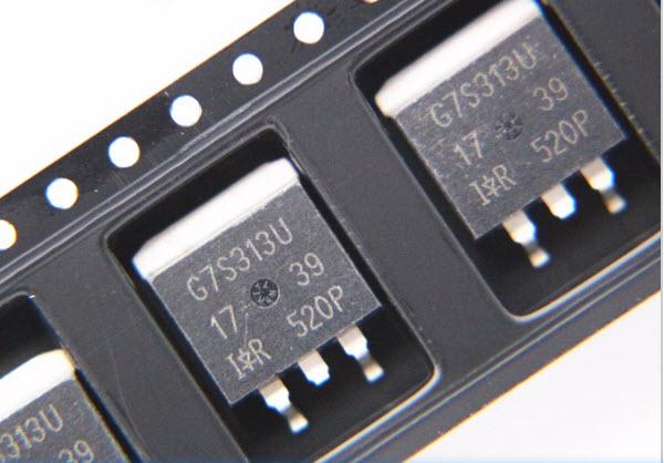 IRG7S313U TO-263