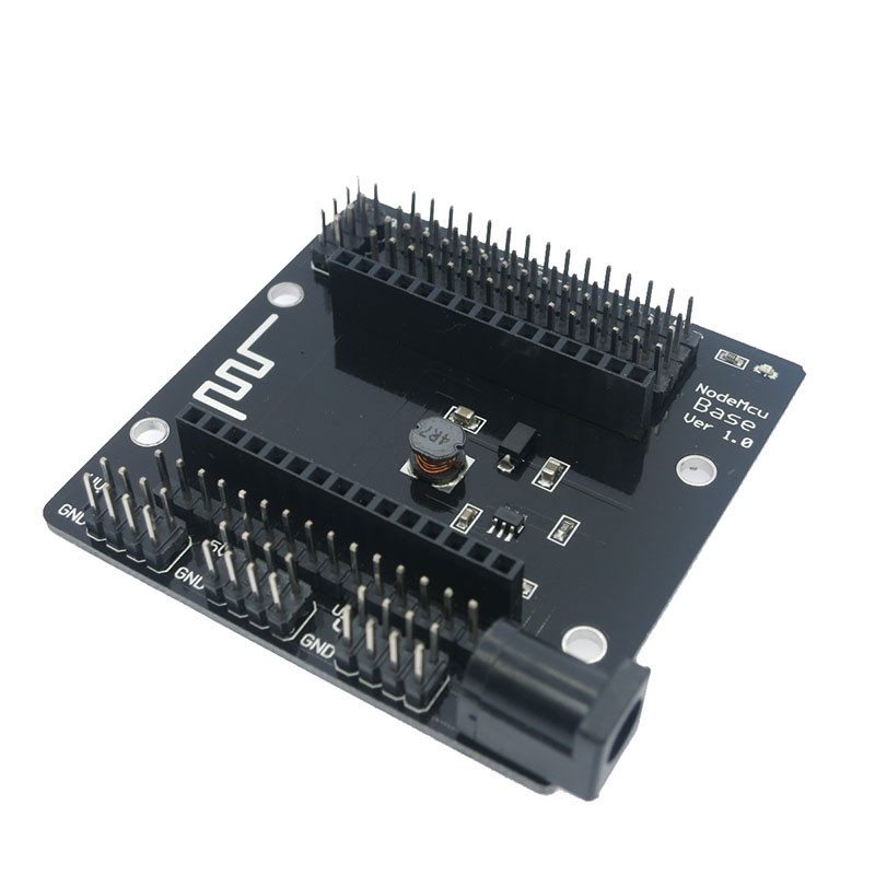 NodeMcu Breadboard for NodeMCU V3