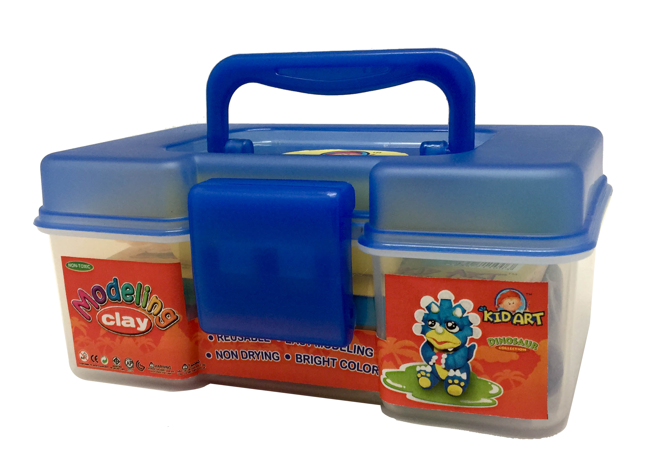 Modeling Clay Gift Set F
