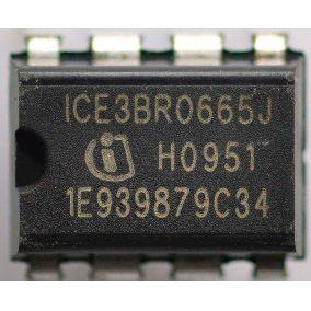 IC ICE3BR0665J