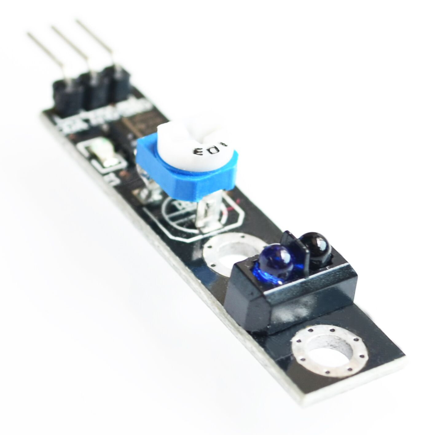 1 Channel KY-033 Track Sensor