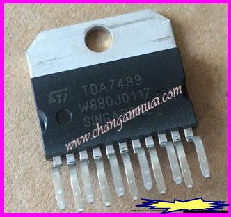 TDA7499