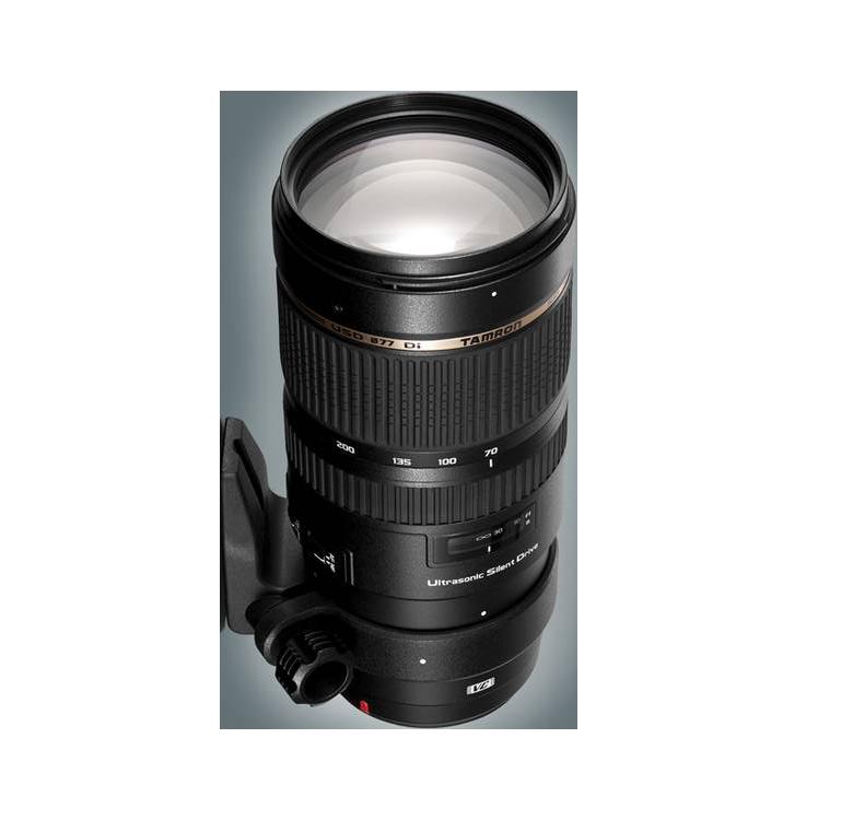 Tamron SP 70-200MM F/2.8 Di VC USD for Canon