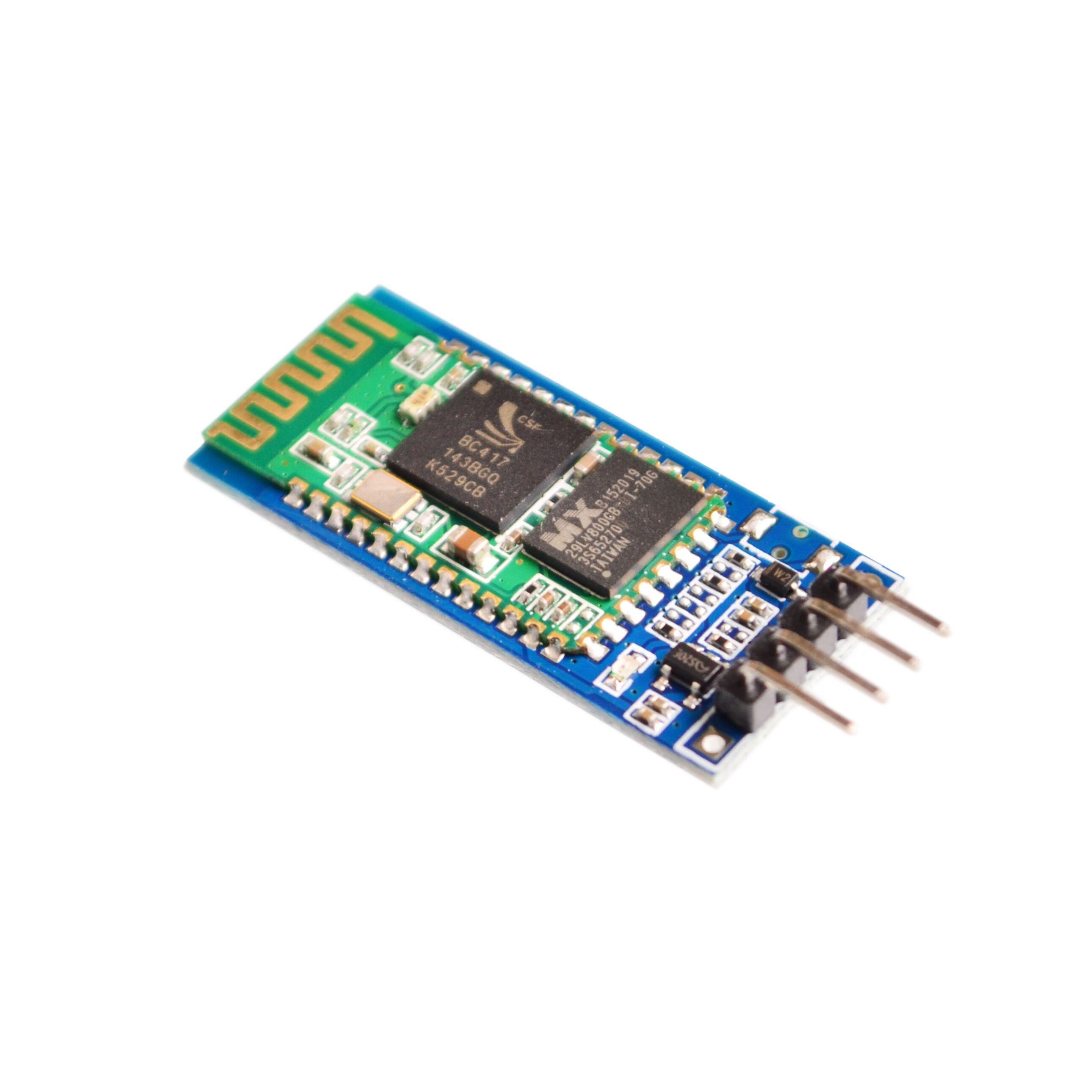 Bluetooth HC-06 Slave