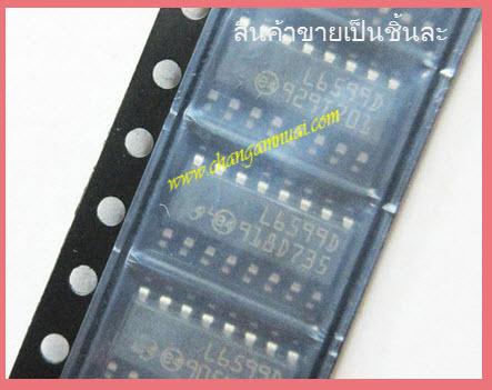 L6599D L6599DTR SOP16 IC LCD SANYO