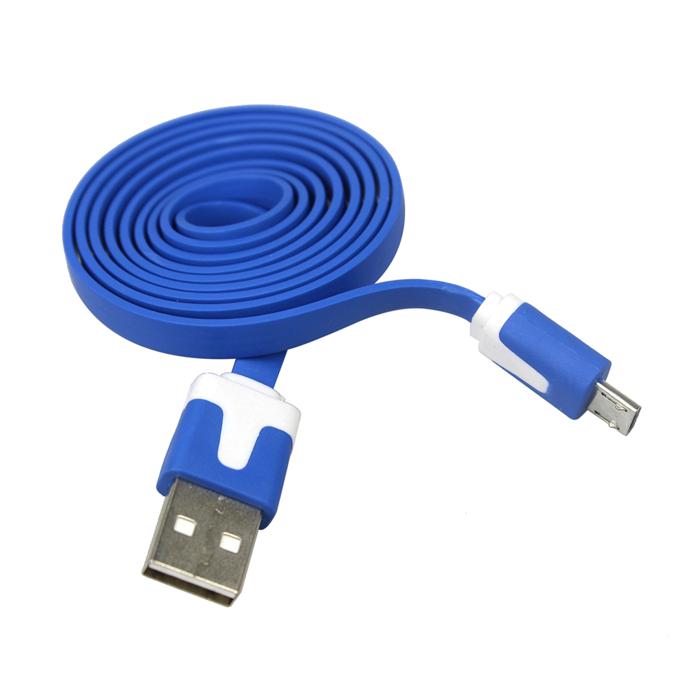 Micro USB Cable Wire 1m for NodeMCU