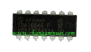 IC TDA16846 P