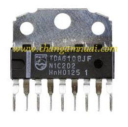 IC TDA6108JF