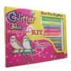 ชุดกาวกากเพชร (Glitter Glue Collection Set in Paper Box)