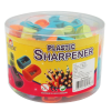 กบเหลาดินสอ (Plastic Sharpener)