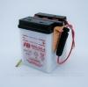 แบตเตอรี่มอเตอร์ไซค์ แบบน้ำ ยี่ห้อ FB รุ่น 6N4-2A-4 (6V 4AH) สำหรับรถรุ่น C70