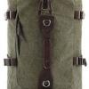 กระเป๋าเป้เดินทาง ผู้ชาย สีเขียว