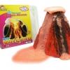ชุดประดิษฐ์ ภูเขาไฟ ( D.I.Y Volcano Paper Mache)