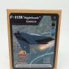 4D Model โมเดลเครื่องบินรบรุ่น F-117A