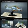 4D Model โมเดลเครื่องบินรบรุ่น CAIT-Z10