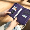 Passport Bag Travelus Purple