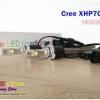 TK70 หลอดไฟหน้า LED ขั้ว HB3, HB4 - LED Headlight Cree XHP70 chip