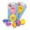 Frozen Collection: 30 g Dough + Frozen mold [ชุดแป้งโดว์ + แม่พิมพ์]