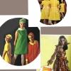 3 สไตล์เสื้อผ้าวินเทจยุค 1960 ที่ต้องลองสักชิ้น